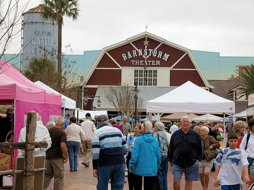 Brownwood Farmers Market