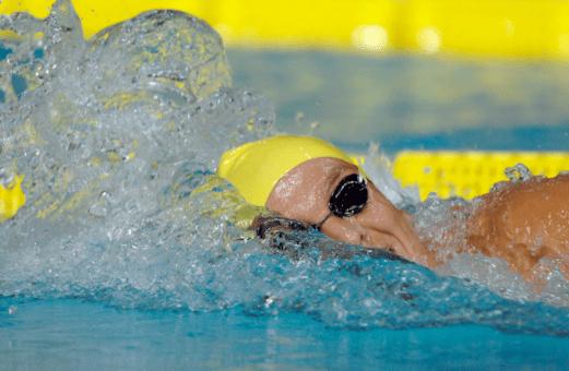 lap-swimming