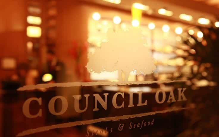 council-oak