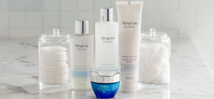 Anew Rejuvenate Anti-Aging Products