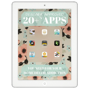 20+ Interior Design Apps