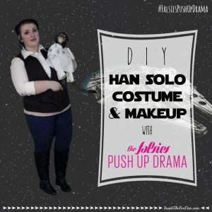 Han Solo Halloween Costume