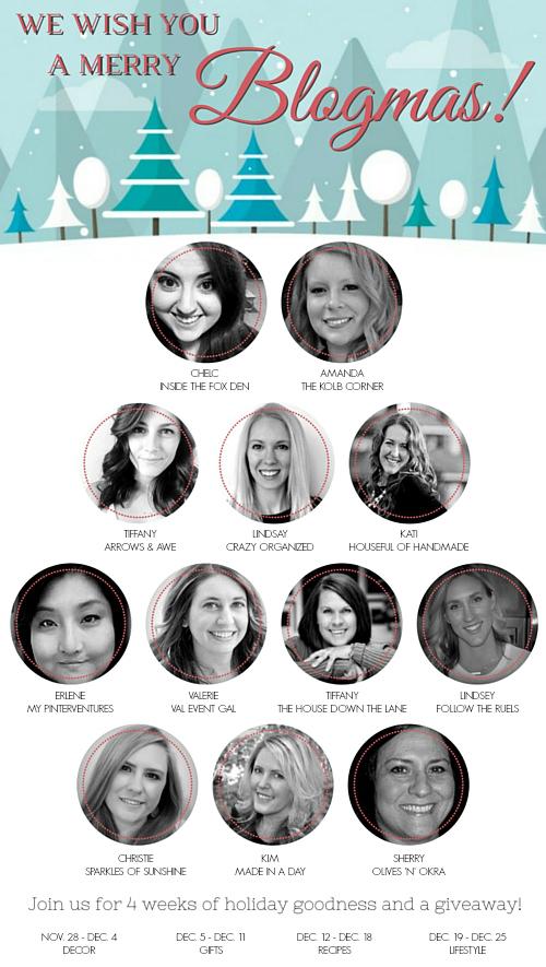 Meet the Blogmas Hosts!