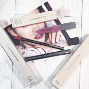 Fox Den Digs: Burberry Liquid Lip Velvet