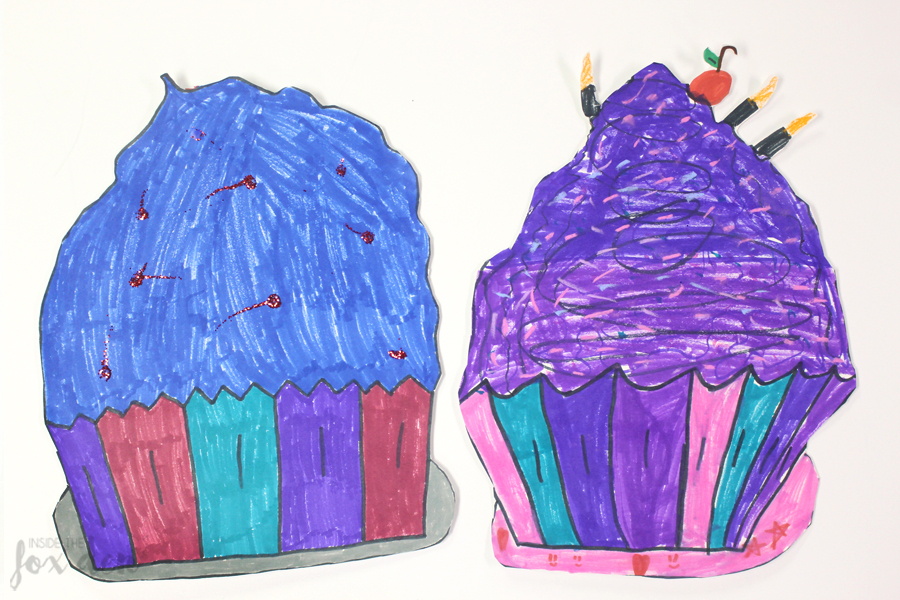 Check out what these students create in art class in the 3rd quarter!