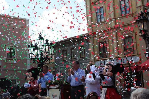 Via Napoli Ristorante e Pizzeria grand opening
