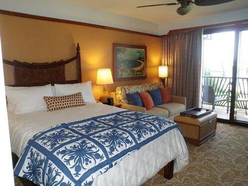 Disney's Aulani Vacation Club hotel