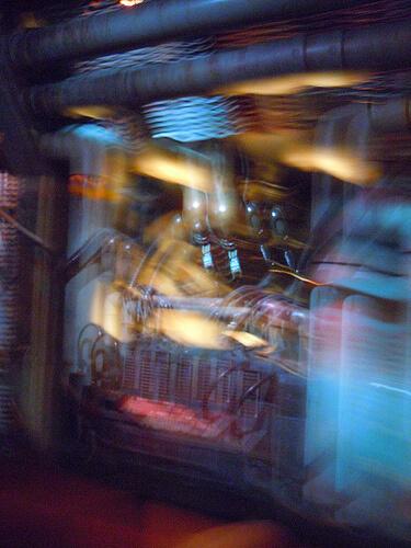 Alien - Great Movie Ride