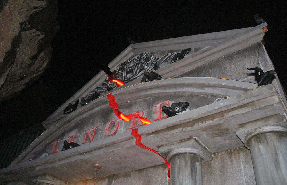 Howl O Scream 2012 Event Review Wherein Busch Gardens Tampa Yet Again Captures The Most Fun