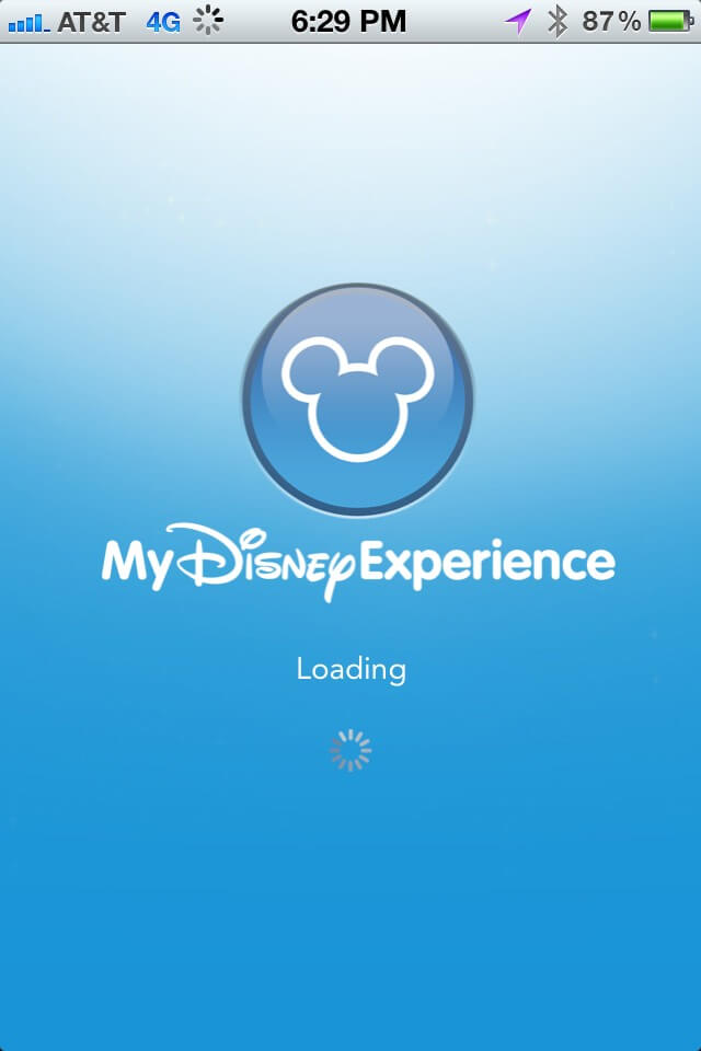 Walt disney world launches my disney experience app offering wait from there users can browse a map of walt disney world including all four of its theme parks explore attractions shows and parks via lists gumiabroncs Images