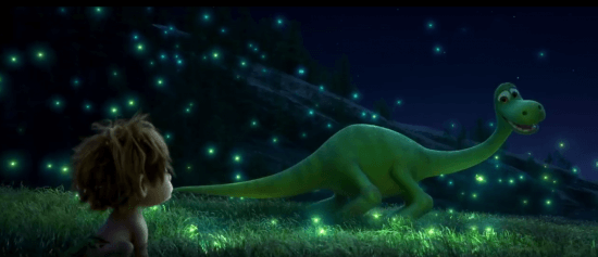 Arlo Fireflies Good Dinosaur