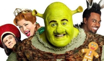 Shrek Musical