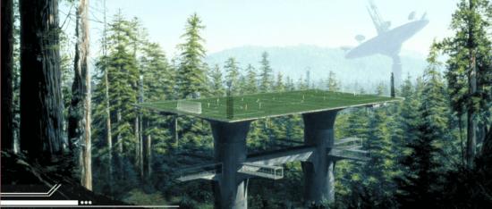 Star Wars Soccer