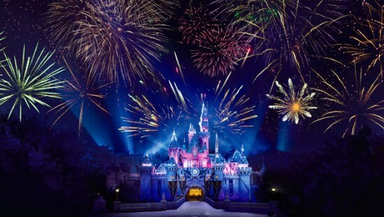 Image Copyright 2015 Disney
