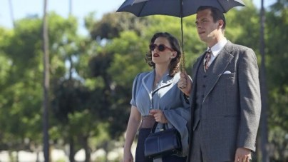 Agent Carter Jarvis
