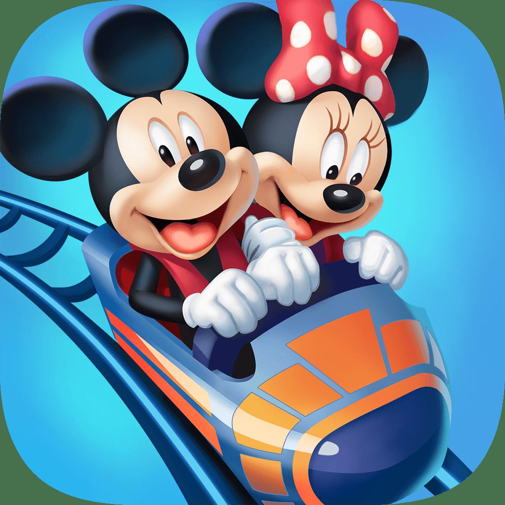 VIDEO: Disney Magic Kingdoms mobile app game to be ...