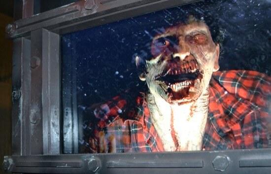 Zombie Outbreak 6