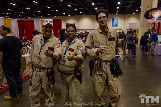 MEGACON -Community-10