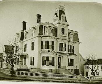 SK Pierce Haunted Victorian Mansion 004