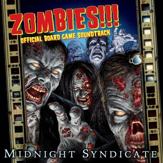Zombies cover