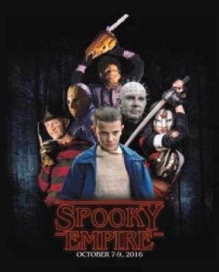 Spooky Empire Shirt