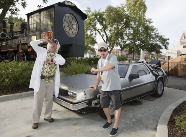 michael_j-_fox_hangs_out_with_doc_brown_at_universal_orlando