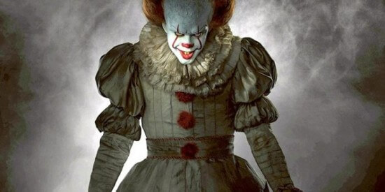 updated Pennywise