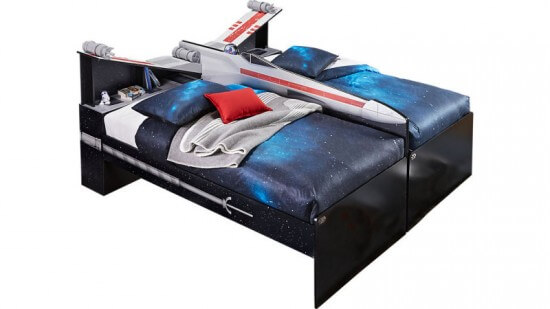 x-wing-double-bed