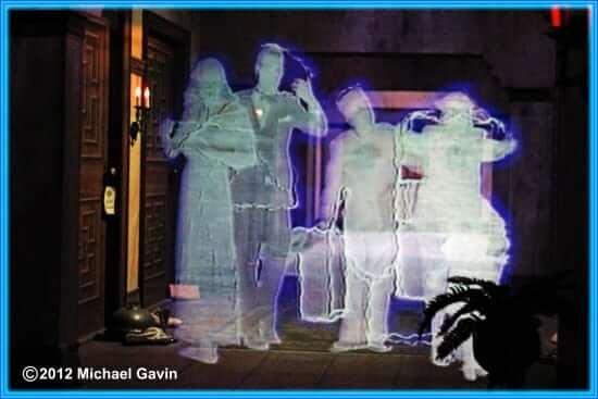 HTH Ghosts -image: mgavin