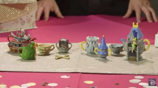 tea-sets