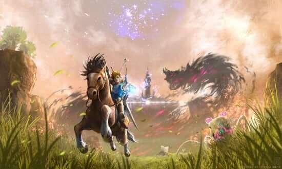 Image Copyright Nintendo