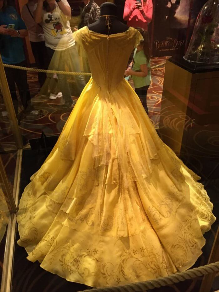 Beauty and the Beast Exhibit