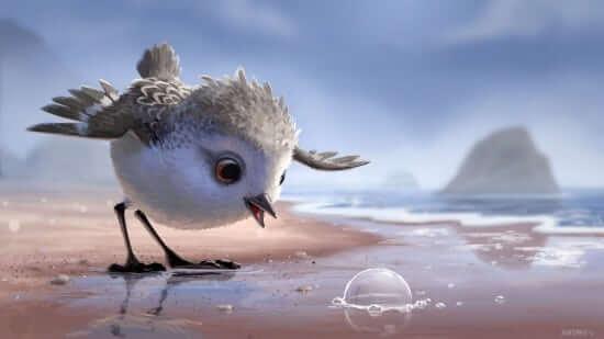 Image Copyright Disney / Pixar