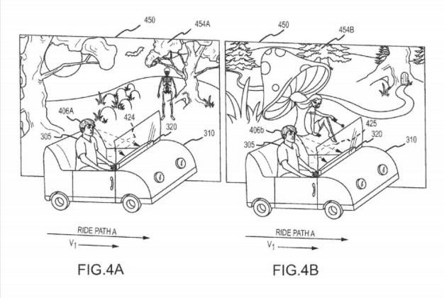 Occupant Awareness Patent