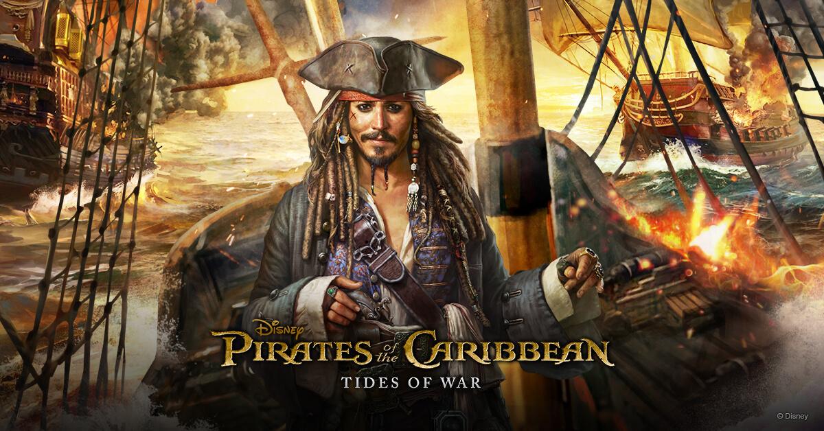 Juego piratas del caribe