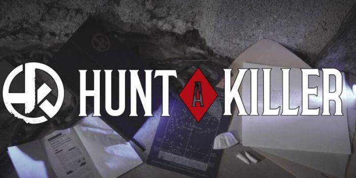 Image result for hunt a killer