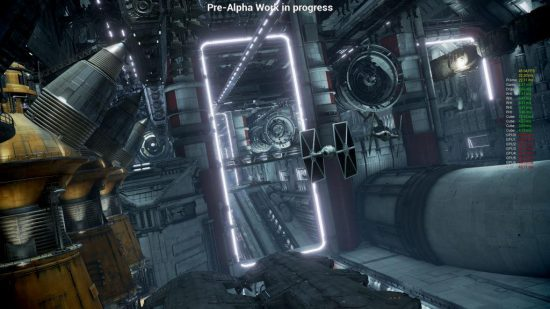 Disney gives sneak peek of Star Wars land in video