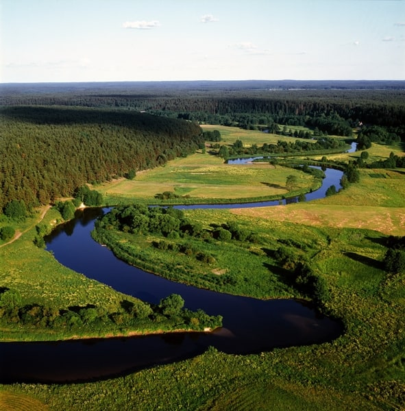 Lithuania - Top Ten Ethical Travel Destinations 2011