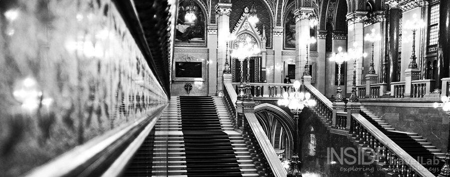 Budapest Parliament Buildings (1)