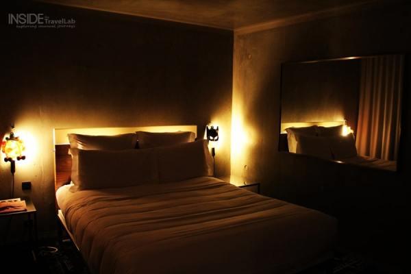 Mama Shelter Paris Room