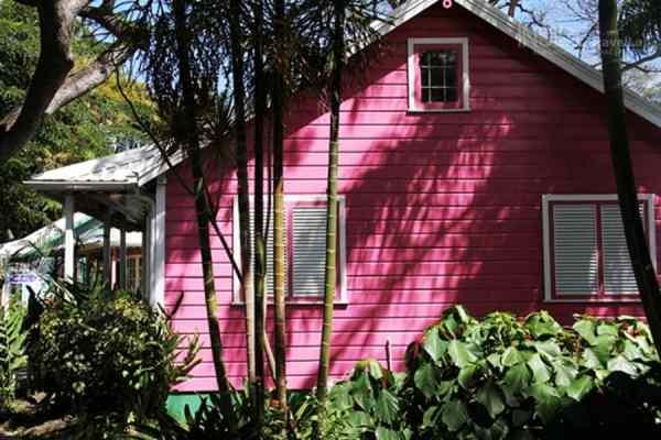 Bajan chattel house