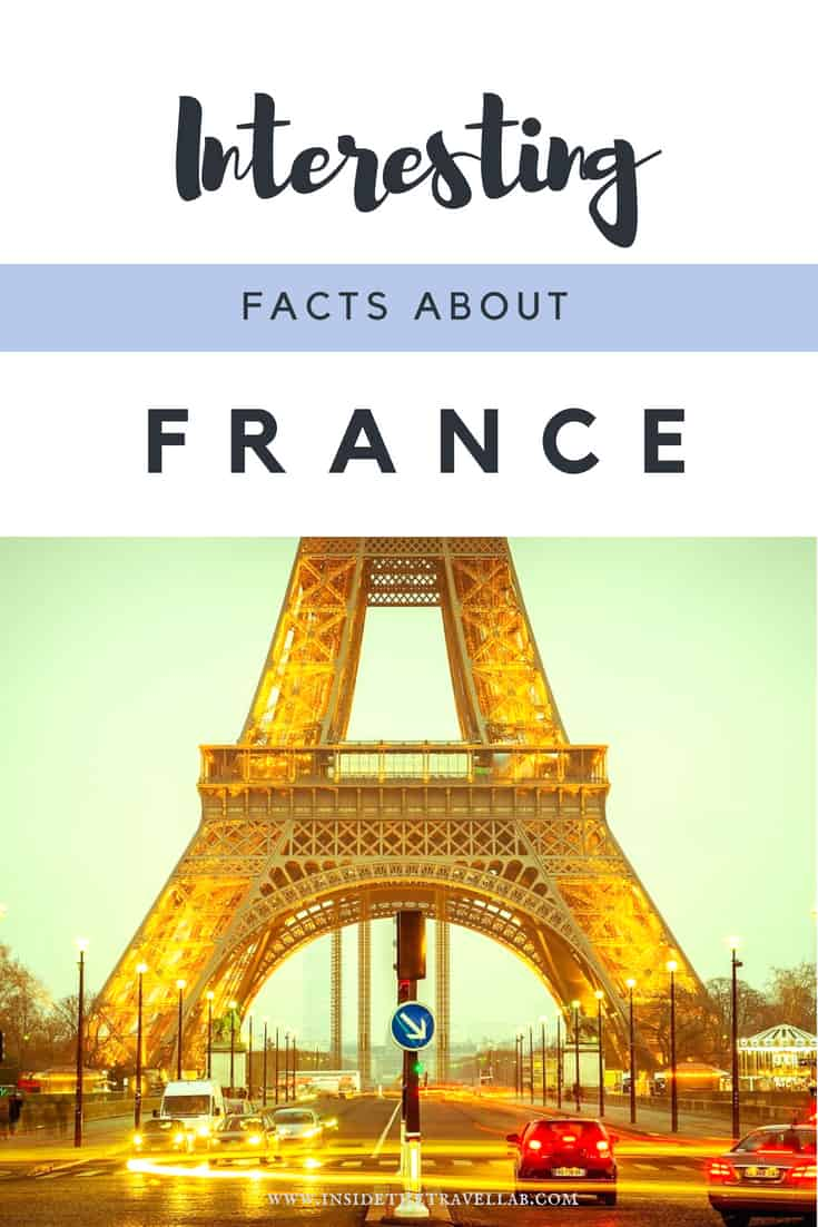 how to say facts in french