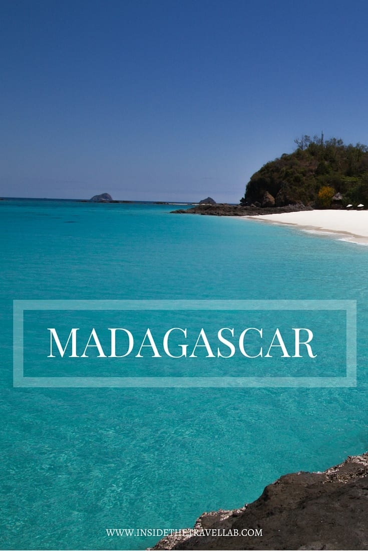 One of the best places to go in Africa > Beautiful beaches of Madagascar via @insidetravellab