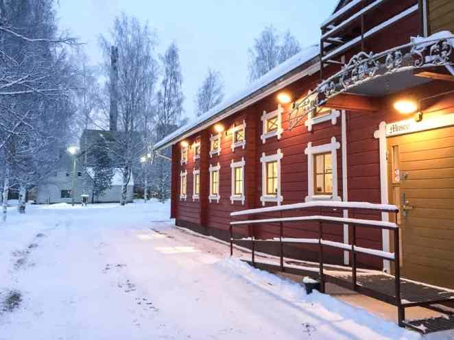Koskenkorva Southern Ostrobothnia