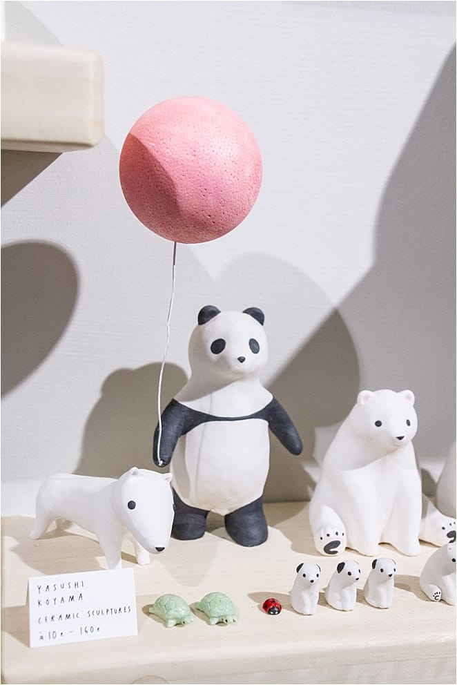 Finnish Design Shop Panda in Helsinki