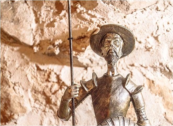 Cervantes and Don Quixote-7
