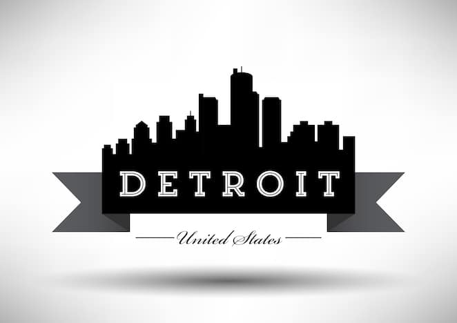 Things to do in Detroit via @insidetravellab
