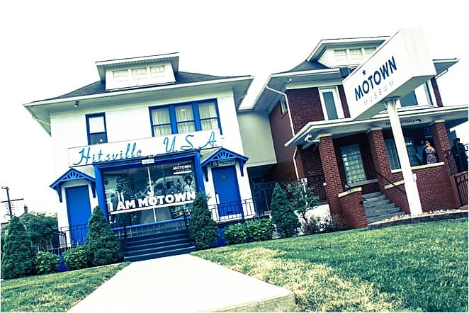 Things to do in Detroit - Hitsville USA Motown Museum