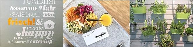 Unusual things to do in Graz: Healthy eating