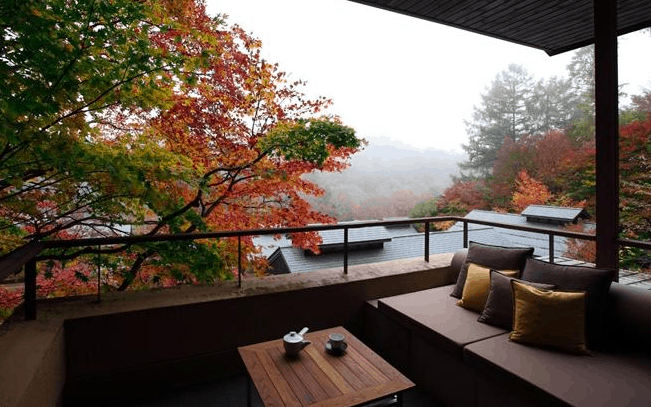 Best spa in Japan